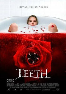 Teeth (2007) – movie review | Movies | Horror films, Horror movie