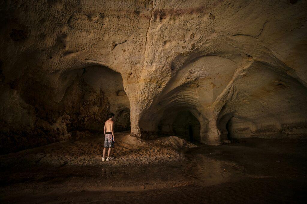 Caverna do Maroaga + Gruta da Judéia Produção: Diego Imai