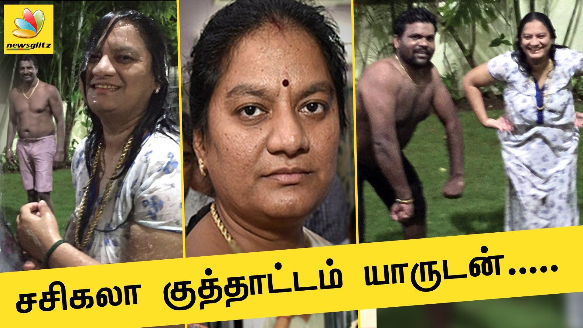 Cool mp sasikala pushpa with bilal is trending in social media cool mp sasikala pushpa with bilal is trending in social media hot tamil news latest husband photo video altavistaventures Choice Image