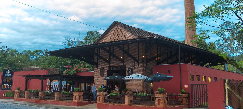 Pomerode | Venha Descobrir | Santa Catarina Turismo