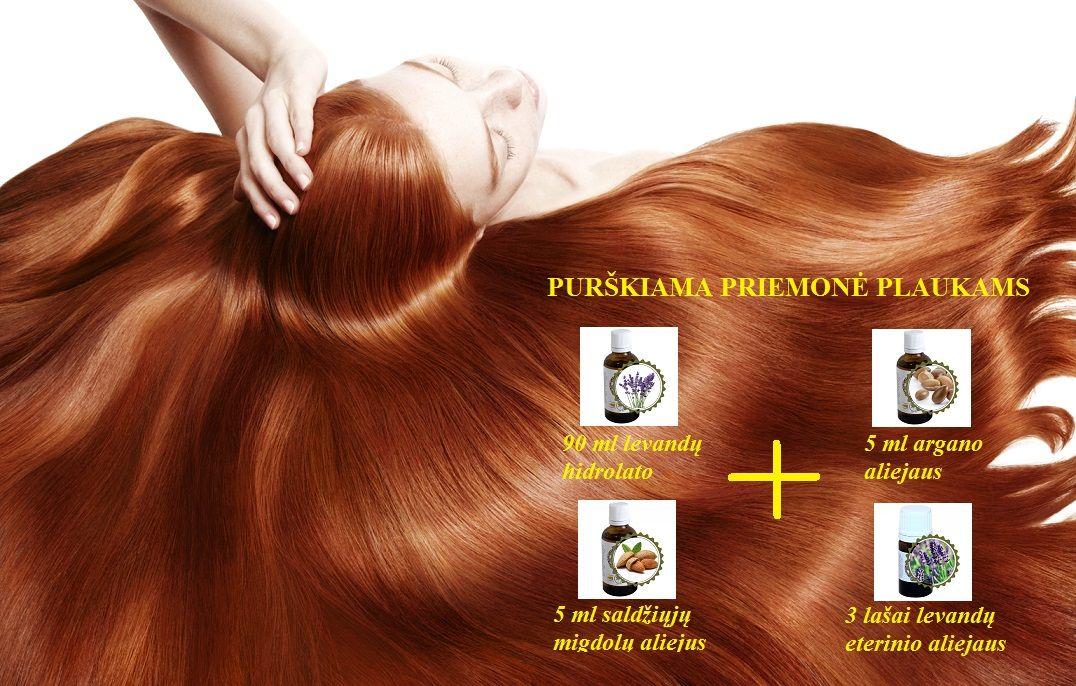 Plaukų kaukių receptai: http://www.bio-kosmetika.lt/lt/content/60-plauku-kaukes