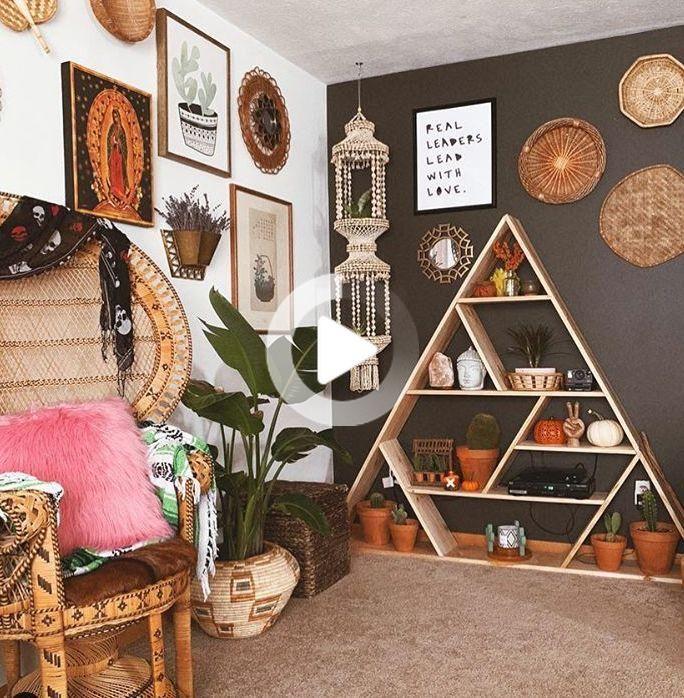 pink cowhide kitchen jungalow home hippie home decor hippy room decor in 2020 hippie on kitchen decor hippie id=66282