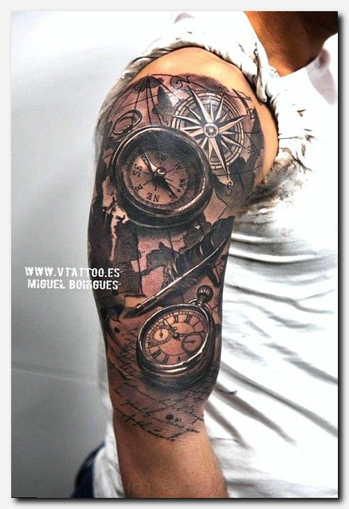 Tattoodesign Tattoo Full Sleeve Tribal Tattoo Designs Pictures Of