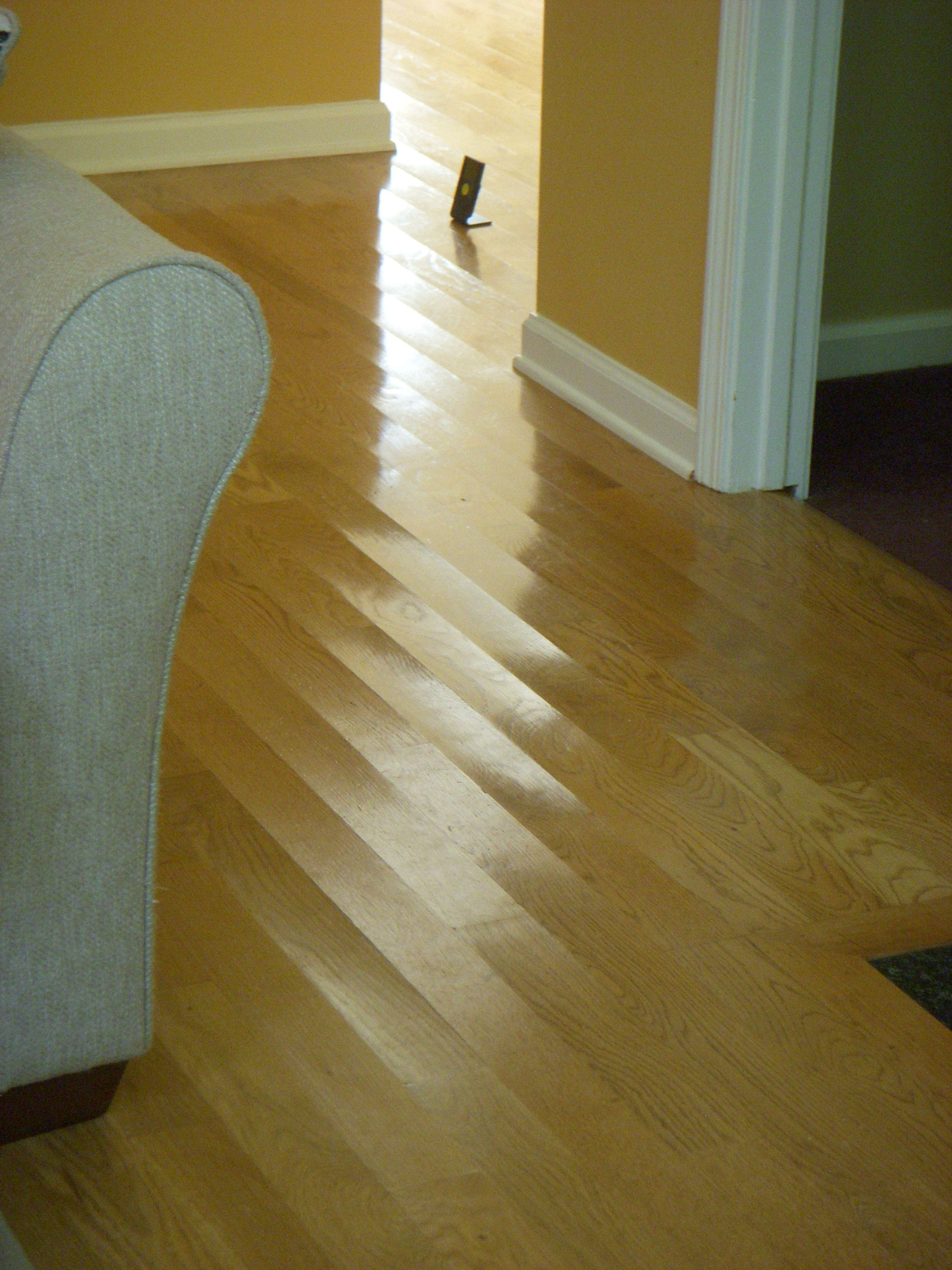 The Most Prevalent Form Of Wood Floor