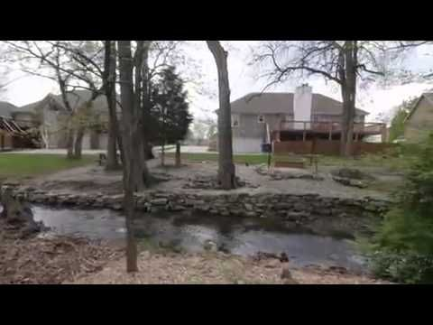 Listing video for 7904 Hall Farm Drive Louisville, KY.