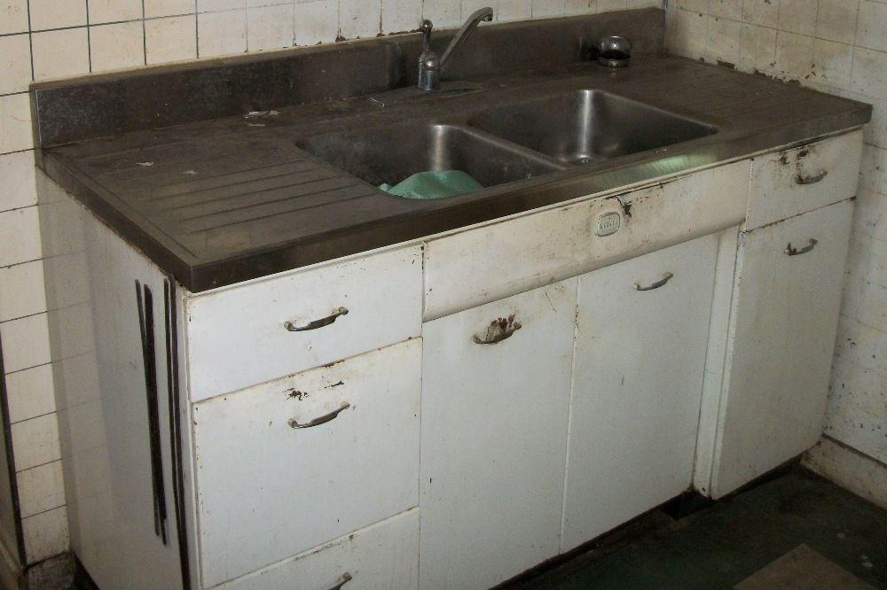 Best Geneva Modern Kitchen Vintage Kitchen Sink 400 x 300