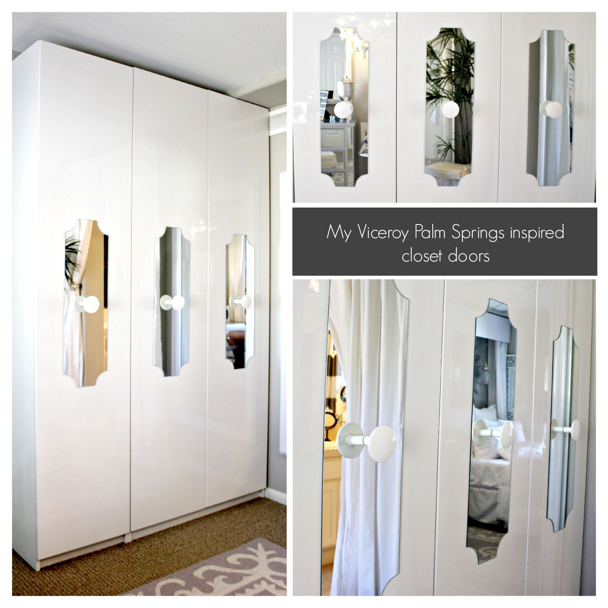 ikea hack pax wardrobe turn your ikea wardrobe into a chic fabulous statemnet inspired by the. Black Bedroom Furniture Sets. Home Design Ideas