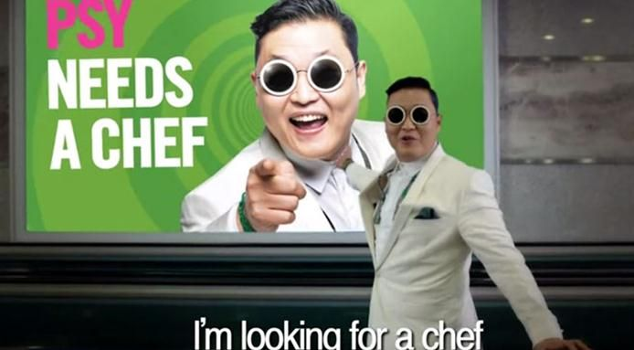 #GangnamStyle #Psy seeks personal #chef for $ 40000 a month - Read more: http://www.finedininglovers.com/blog/news-trends/gangnam-style-personal-chef-psy/
