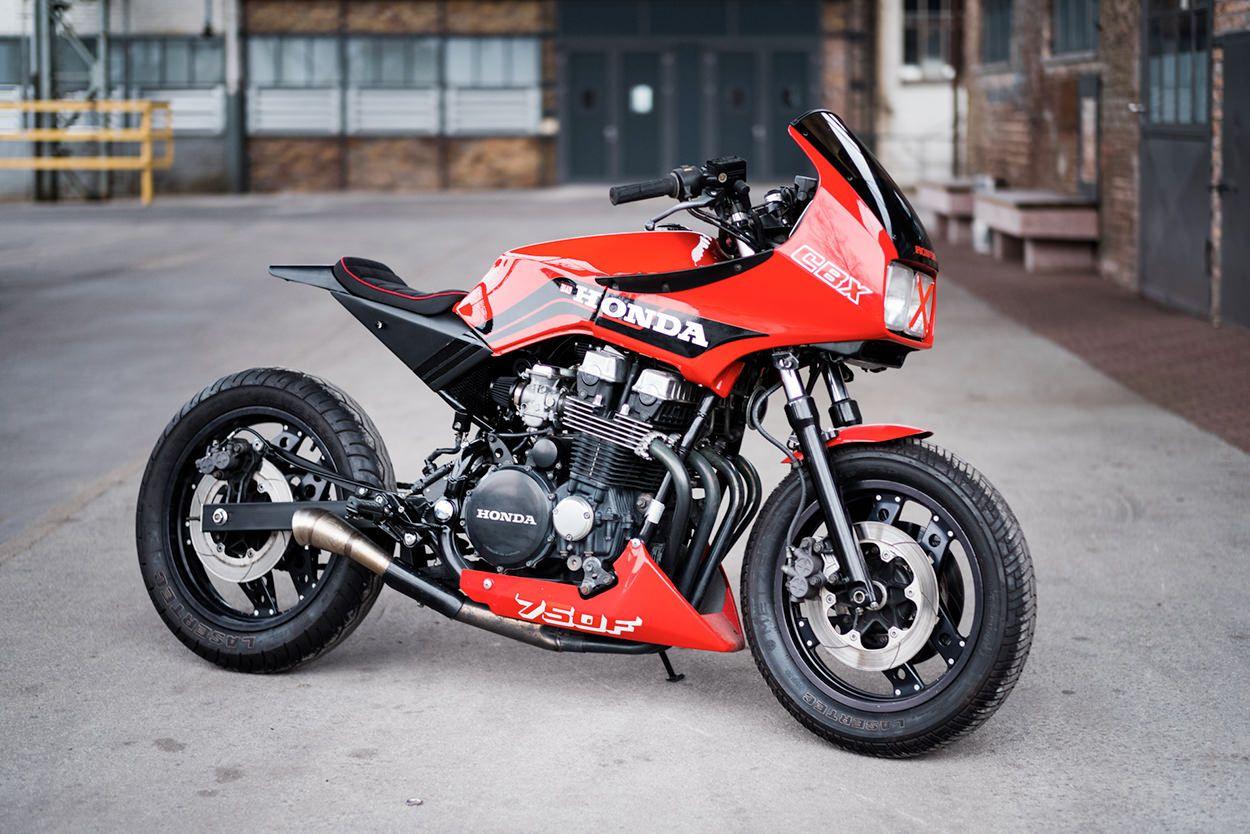 Custom Bikes Of The Week 29 March, 2020 Honda