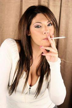 Sex Smoking cigarette fetish