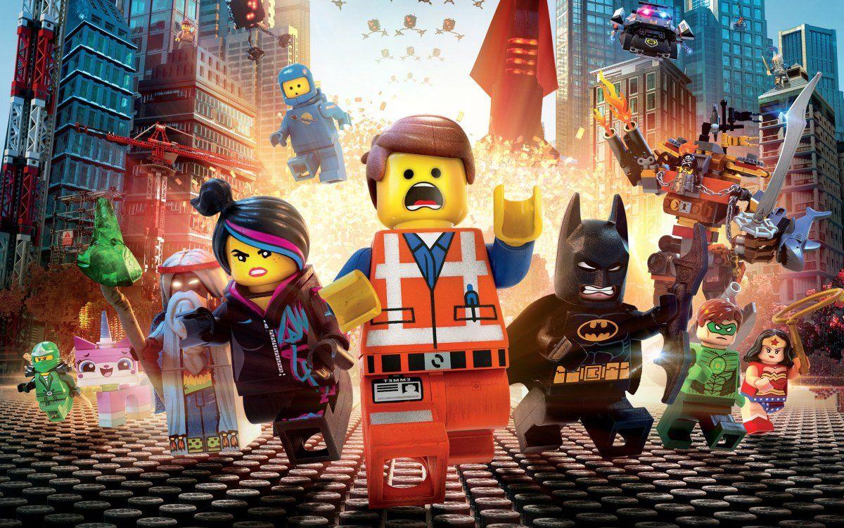 The Lego Movie 2 rilasciato il primo poster, domani il
