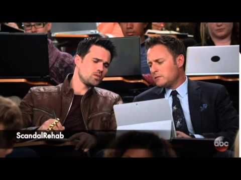 ABC Upfronts 2015 - Opening Video