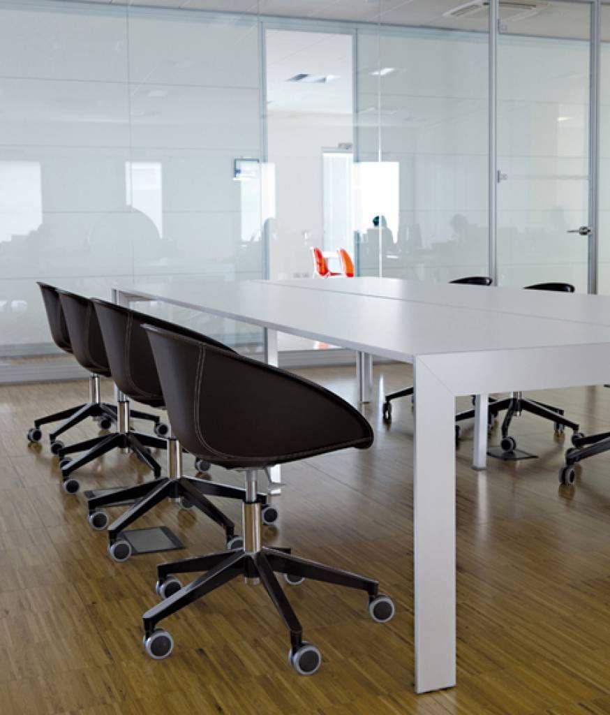 Design Tafel Matrix TMS - Designmeubelsite