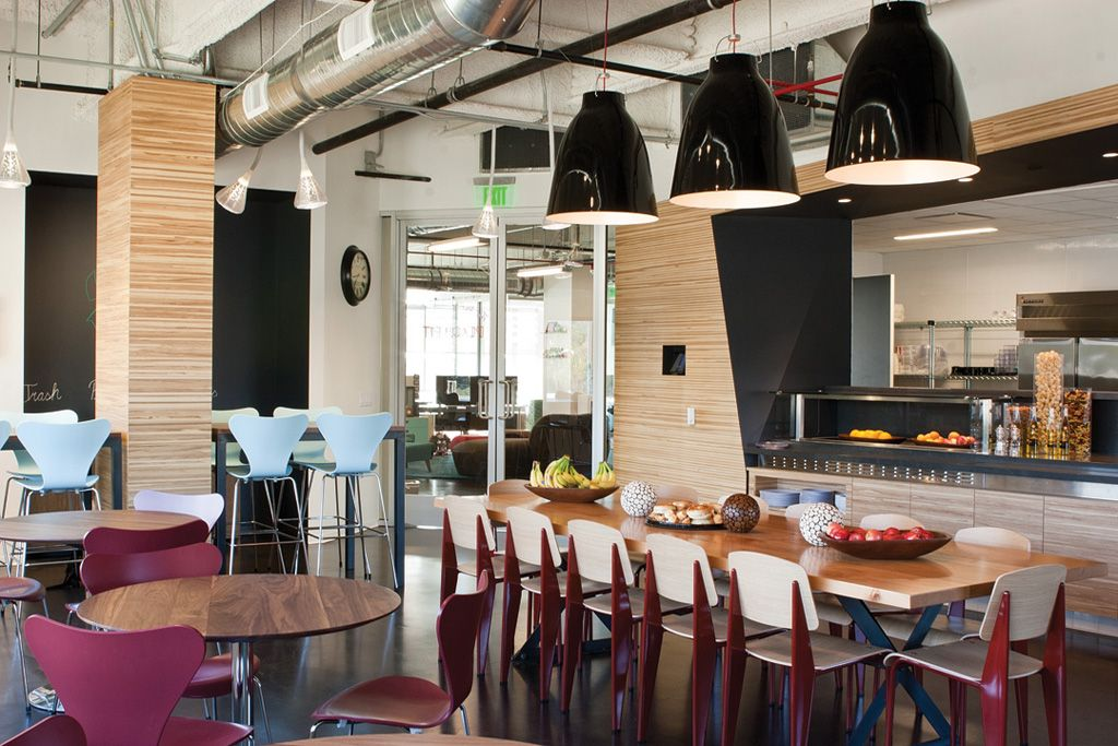 Google Beverly Hills google/youtube's new beverly hills office | beverly hills