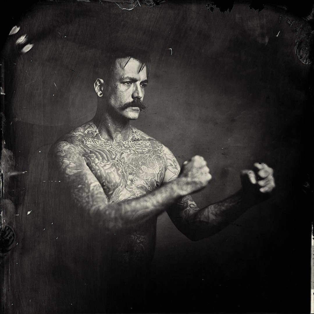 Archive of Manliness  gandz Fists are fer fightinu mrjbrettprince