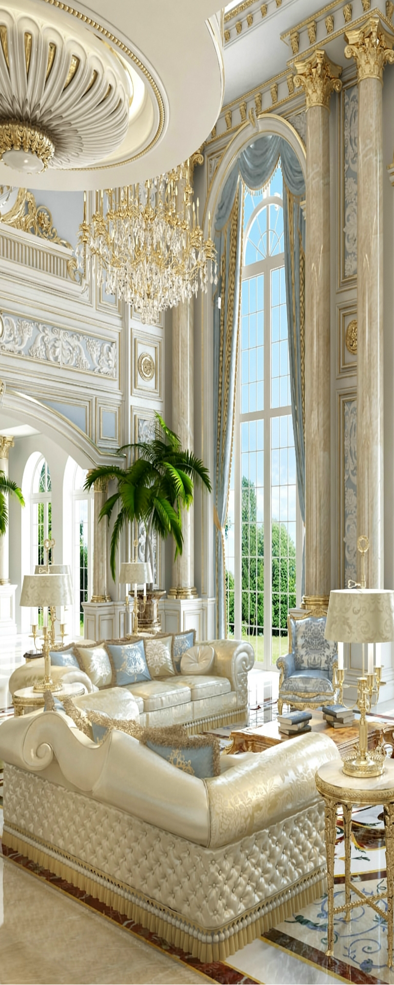 Rosamaria G Frangini Architecture Luxury Interiors Lux