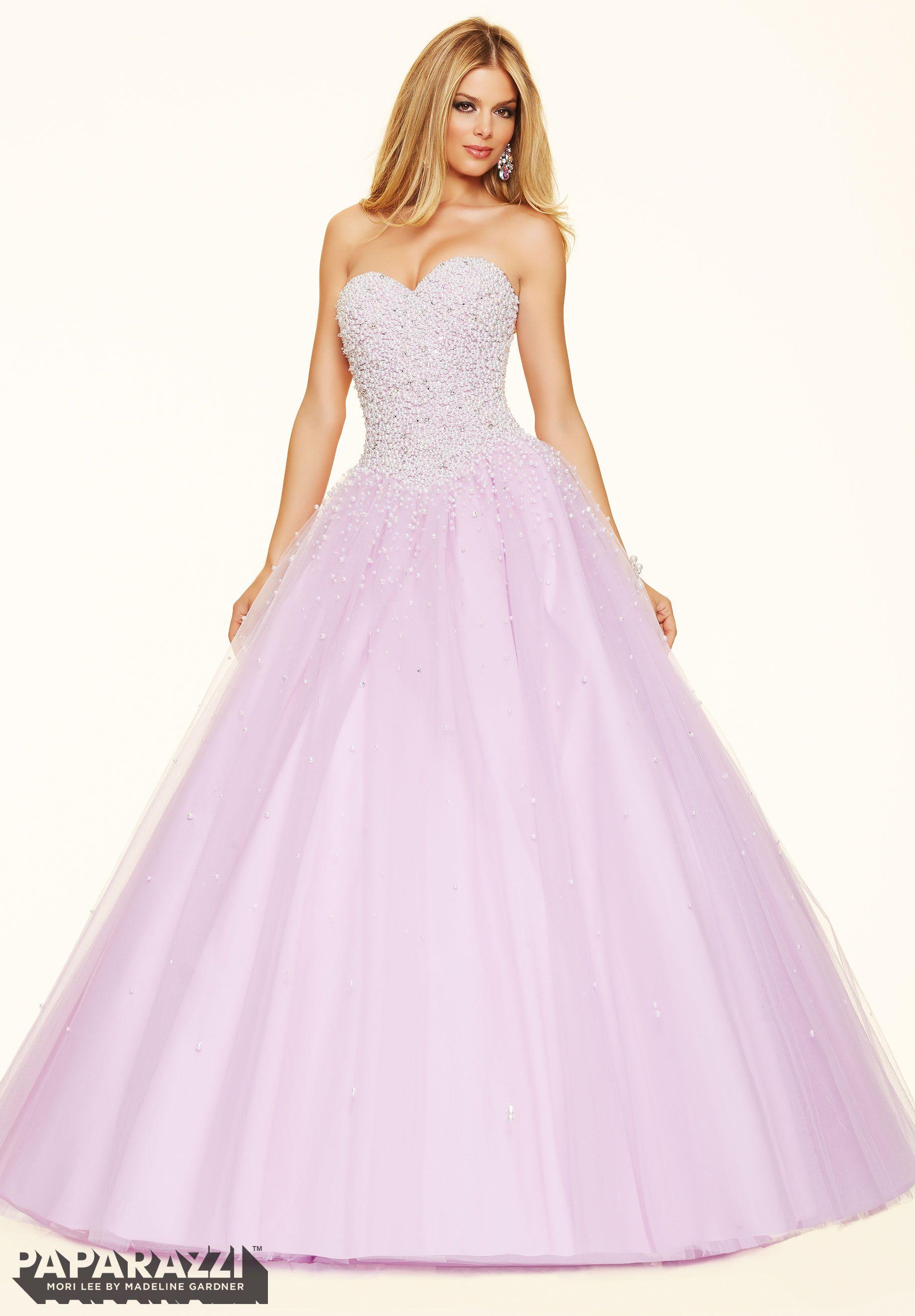 Prom Dresses by Paparazzi Prom - Dress Style 98093 | PROM | Pinterest