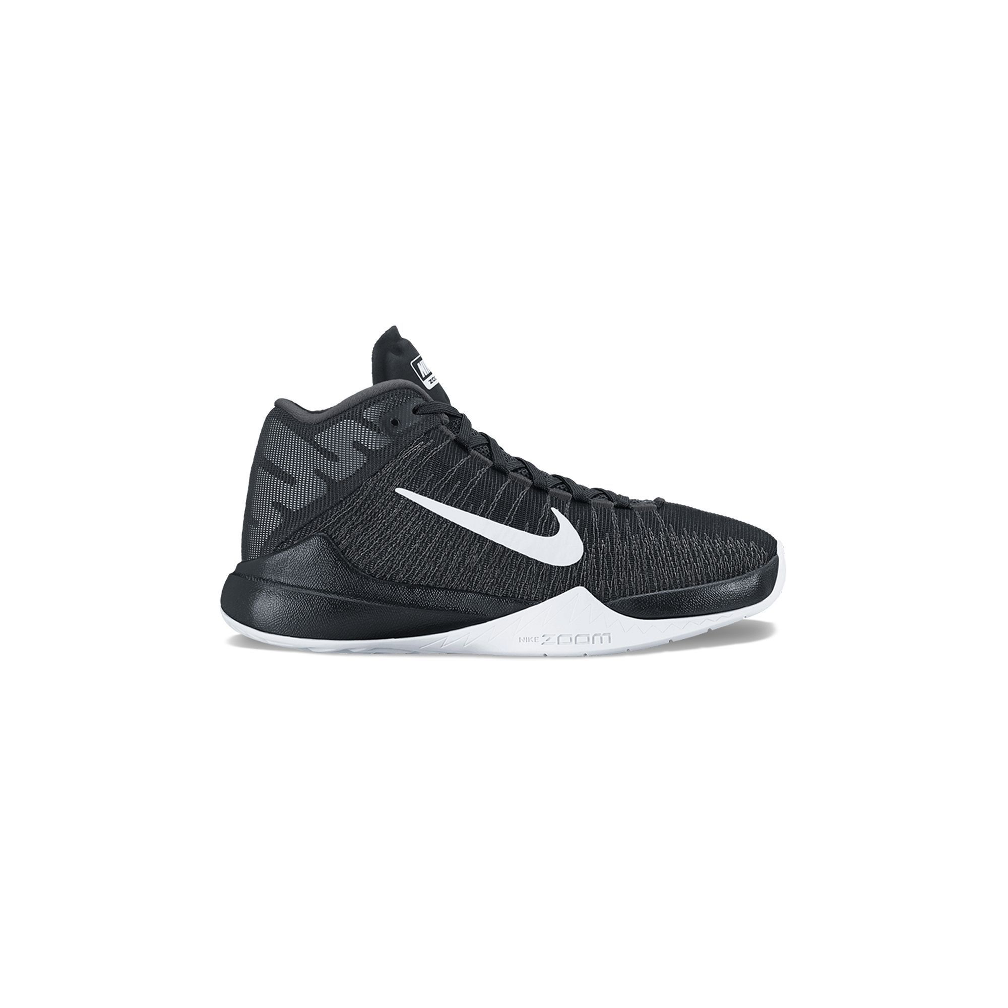 6d8e4607b895a1 Nike Zoom Ascension Men s Basketball Shoes