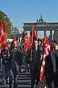 ÖDP Nordrhein-Westfalen: Stop TTIP Demonstration in Berlin ein voller Erfolg