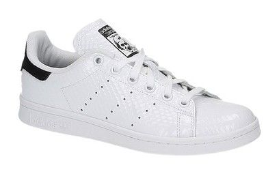 adidas sneakers dames wit stan smith