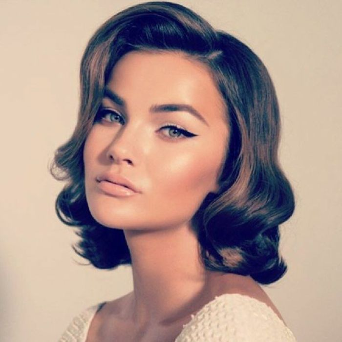 Photo of ▷ 1001+ ideas and inspirations for stunning vintage hairstyles