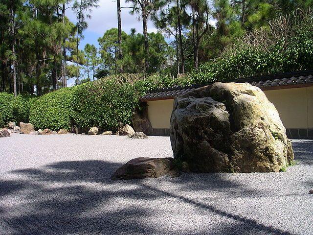 Inspirational Japanese rock garden designs Rock Garden Ideas