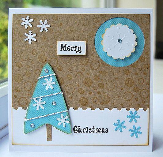 Dise os de tarjetas de navidad originales desiree - Postales navidenas originales ...