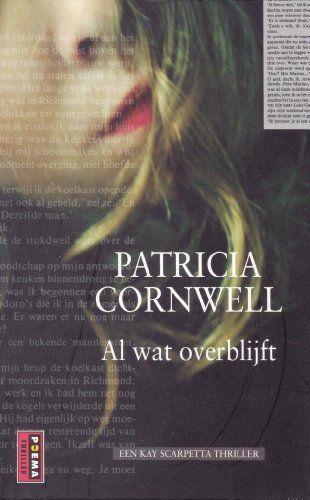 Al wat overblijft by Patricia Cornwell http://www.amazon.co.uk/dp/9021014831/ref=cm_sw_r_pi_dp_Or-Fwb07P315E