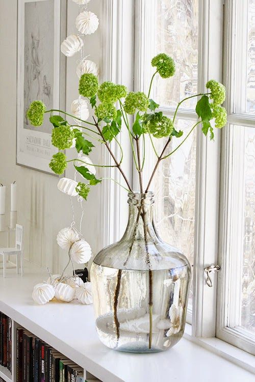 LIA Leuk Interieur Advies/Lovely Interior Advice   Flower Power ...