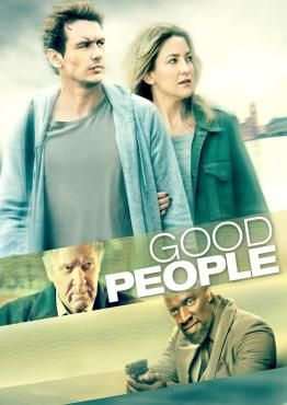 Good People, Movie on DVD, Drama Movies, Action Movies, Suspense Movies, even more movies, even more movies on DVD
