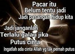 Jangan Galau Quotes Pinterest Kata Kata Mutiara Quotes And Islam