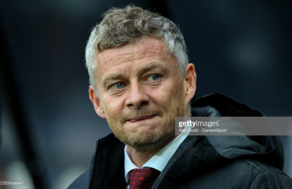 Paper Talks Man United To Fire Solskjaer If He Loses To Norwich City Manchester United Transfer News Manchester United Transfer Norwich City