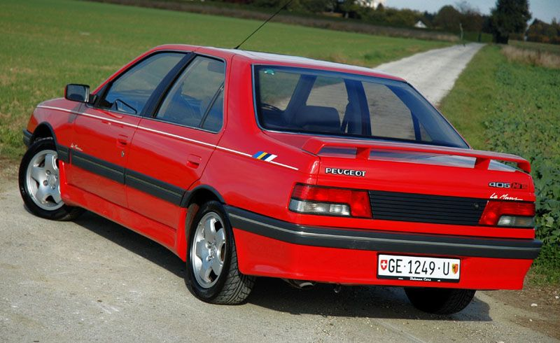 peugeot 405 mi16 4x4 - google search | lifted trucks, classic cars