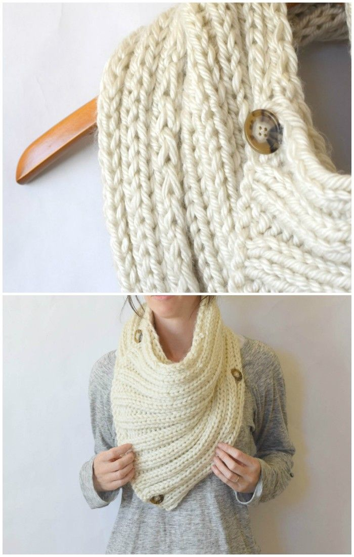 I Have Rounded Up 20 Free And Easy Knitting Patterns For Yourbulky