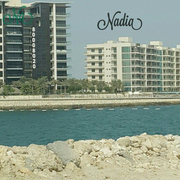 جزيرة الريف البحرين Skyscraper Building Structures