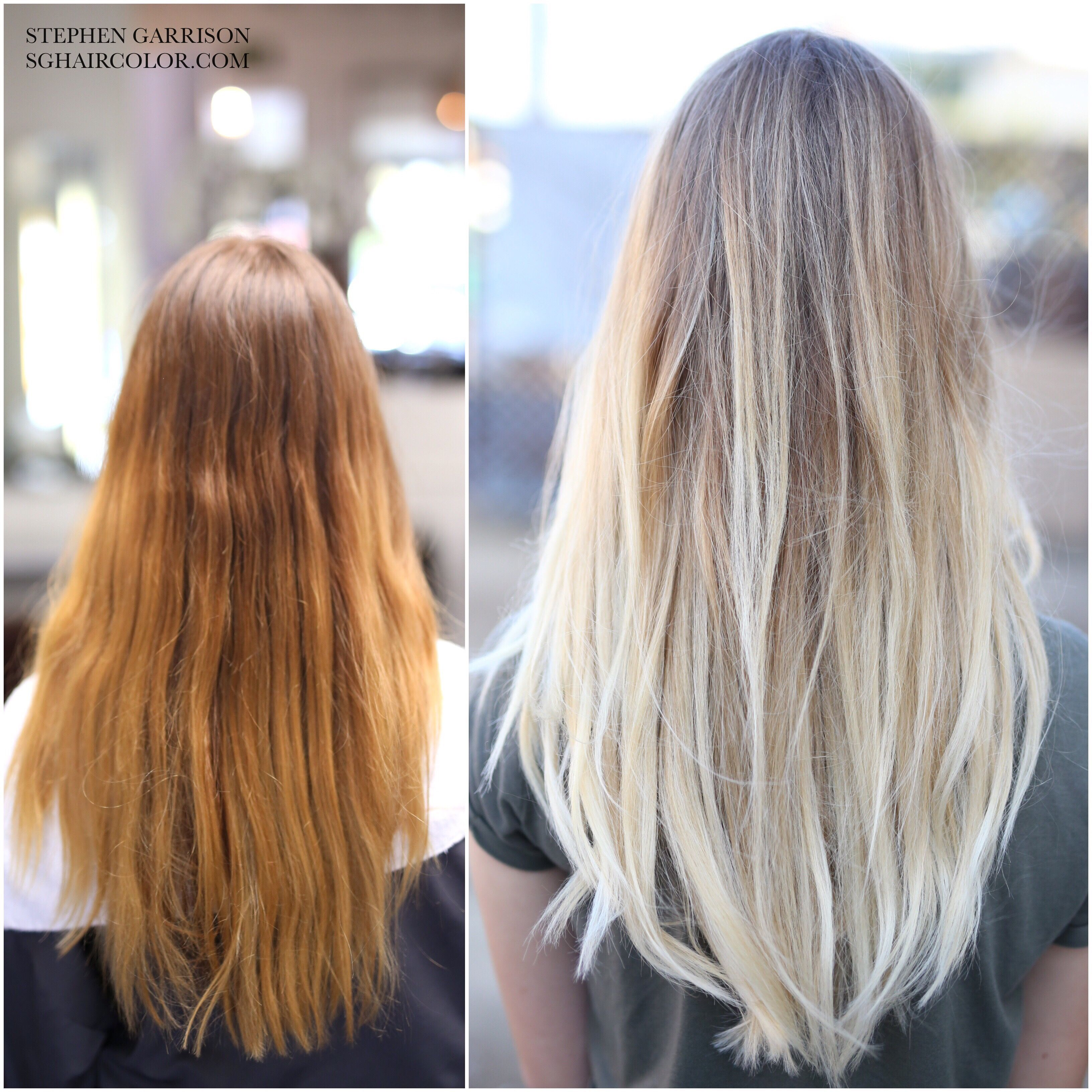 Brassy Color Correction Color By Ig Stephengarrison Pretty