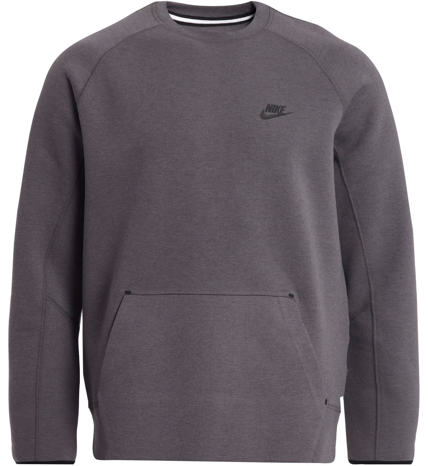 Shop Tech Nike Fx6ooq Gris E Sweat Crew 1mm Citadium Null Pull N8nw0m