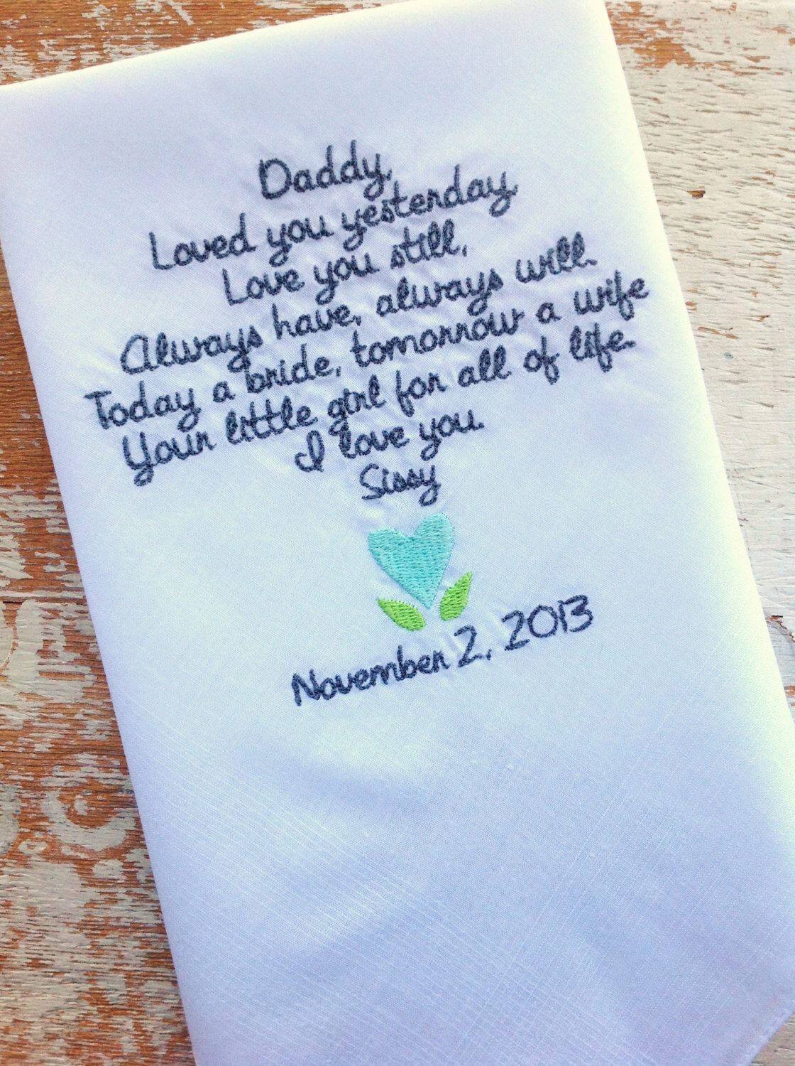 10 Special Gifts to give to Parents of the Bride and Groom