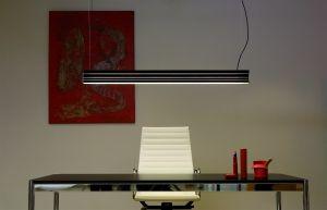 Oświetlenie Miejsca Pracy Z Koma Oświetlenie Biuro
