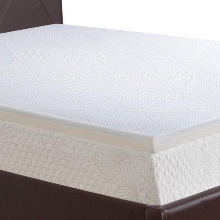Home Mattress Memory Foam Mattress Topper Mattress Pad