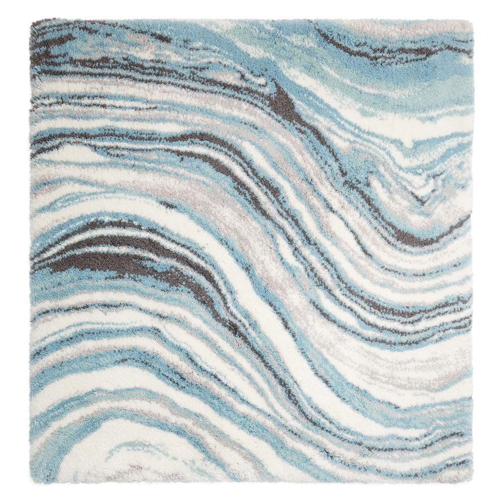 Abyss Gala Cool Square Bath Rug