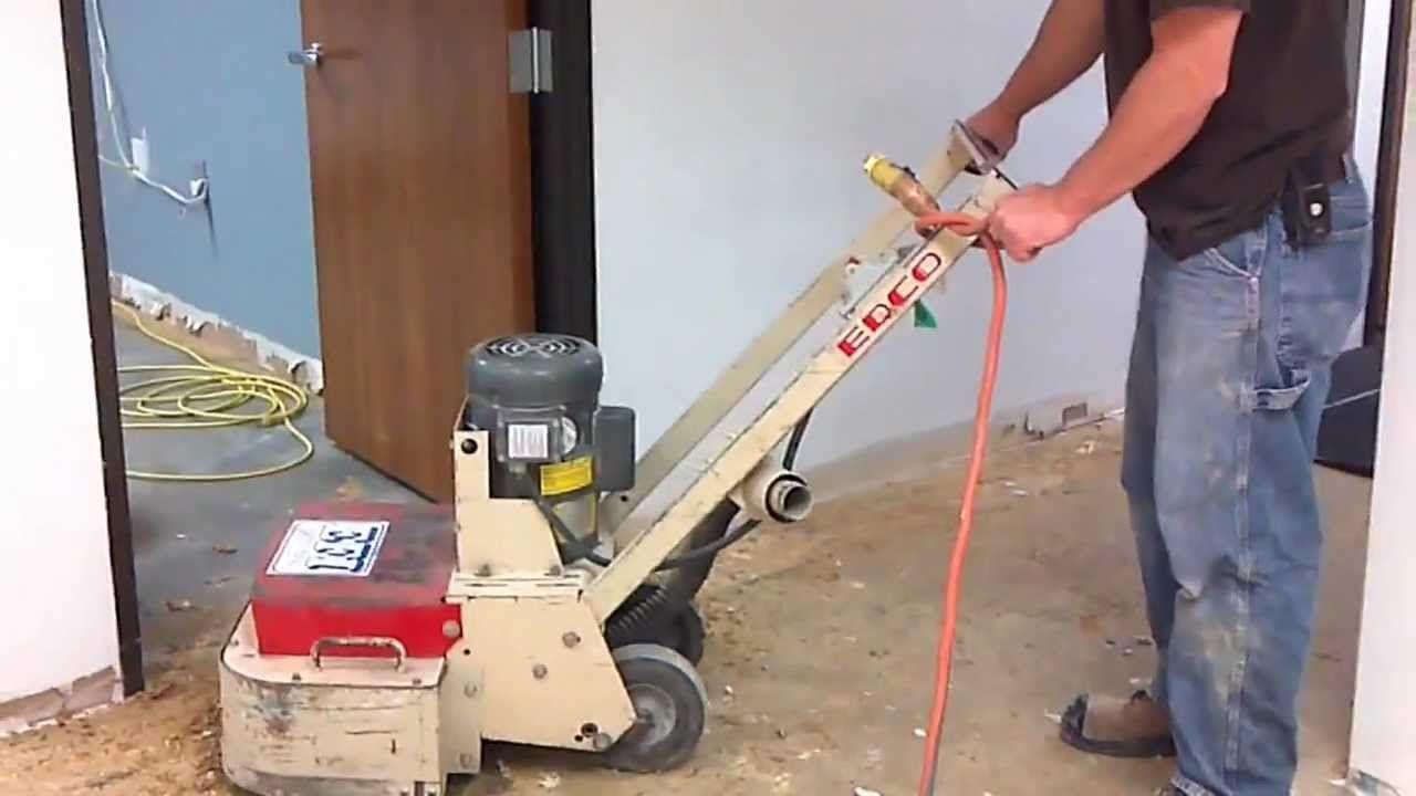 Removing Carpet Glue From Concrete Floor guvsru Removing