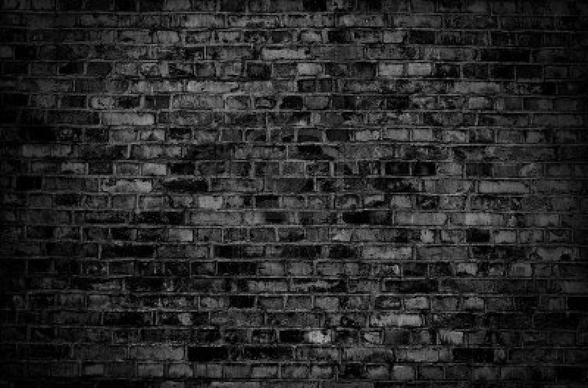 Black Brick Wall Pin By Callum On Piggeries Materials Black Brick Wall