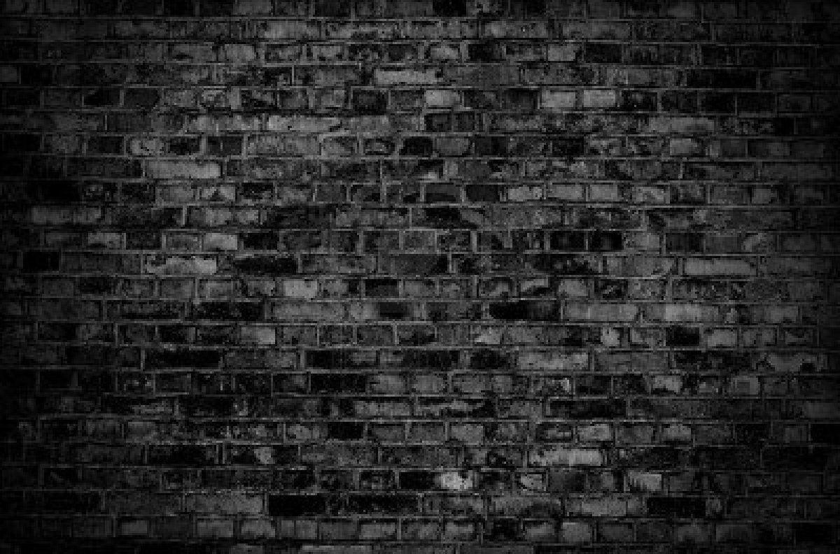 seamless black brick wall texture powder room 1200 792 piggeries materials. Black Bedroom Furniture Sets. Home Design Ideas