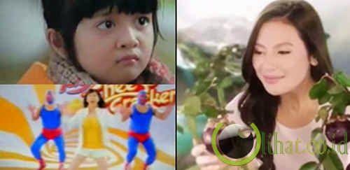 10 Iklan TV Populer di Indonesia karena Kocak Kreatif