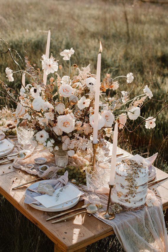 Earthy summer picnic ideas + a white bohemian dress round-up (100 Layer Cake) 9