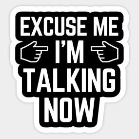 Excuse Me I M Talking Now Kamala Harris Vice Presidential Debate 2020 Speaking Up For Joe Biden Biden Harris 2020 T Shirt Teepublic