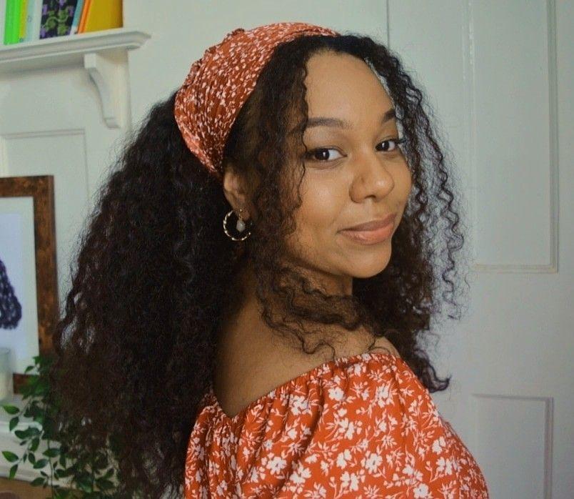 Lissys Vault Lissys Vault Curly Hair Lissys Vault Afro Bodywave Boxbraids B Curly Hair Styles Naturally Curly Hair Styles Cute Curly Hairstyles
