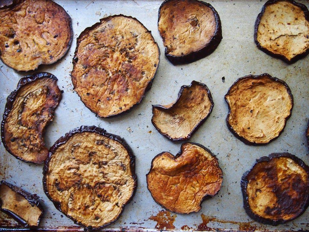 Eggplant Jerky Avocado A Day Recipe Jerky Recipes Camping Food Dehydrator Recipes