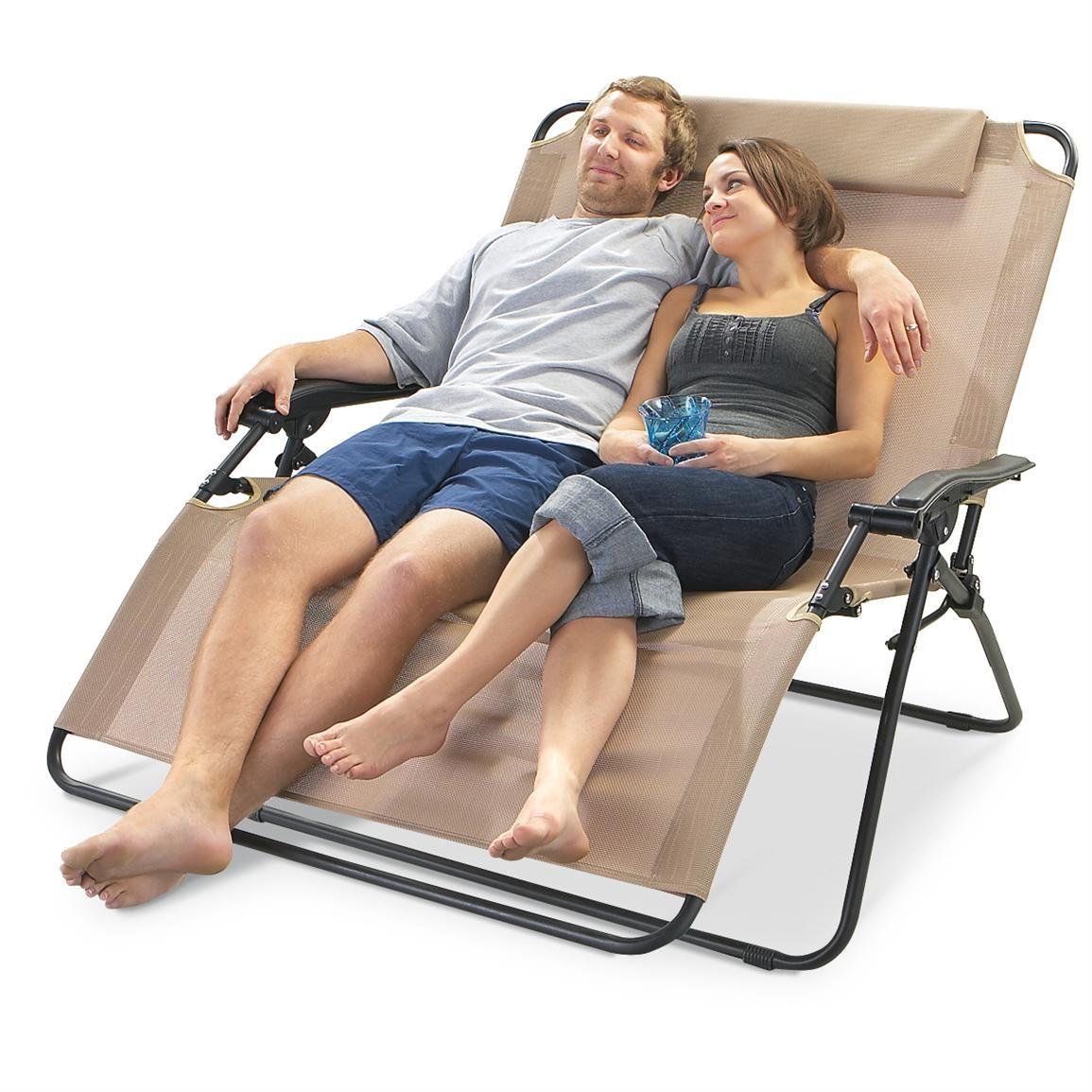 Beautiful King Size Zero Gravity Chair